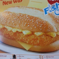 Photo taken at KFC by Sal B Y. on 12/3/2013