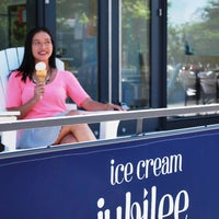 Photo taken at Ice Cream Jubilee by Ice Cream Jubilee on 8/4/2014