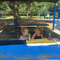 Photo taken at Al Lopez Park Playground by Amy R. on 8/3/2016