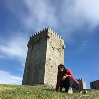 Photo taken at Castelo de Montalegre by Doryana M. on 4/29/2017