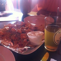 Photo taken at Parker Pie Wings by Patricia M S. on 9/21/2013