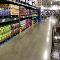 Photo taken at BJ's Wholesale Club by Christopher R. on 7/3/2017