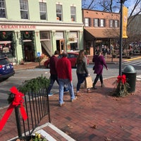 Photo taken at The Public Square - Dahlonega by Christopher R. on 12/28/2016