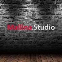 8/9/2014にMallina.StudioがMallina.Studioで撮った写真