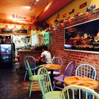 Photo taken at El Callejon Latin Food by AtlantaRestaurantBlog.com on 8/14/2015