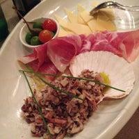 Photo taken at Lido restoran by Robert B. on 4/1/2014