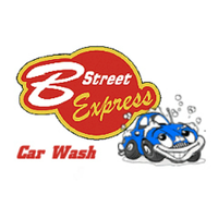 B Street Express Car Wash