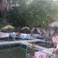 Photo taken at Golden River Hotel by Nazan A. on 7/9/2017