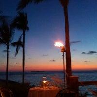 Photo taken at Latitudes Restaurant by Kristin J. on 5/25/2013