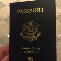 Photo taken at United States Custom House by Kristin J. on 6/6/2016