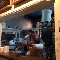 Photo taken at Soup's On by Kristin J. on 4/7/2014