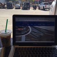 Photo taken at Starbucks by Kristin J. on 4/13/2016