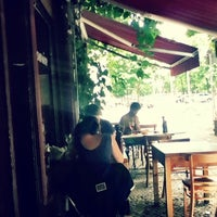Das Foto wurde bei Chez Maurice von Bernhard S. am 7/30/2013 aufgenommen