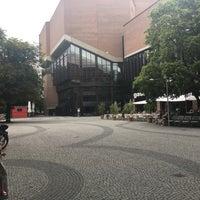 Stadtbücherei Gasteig