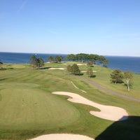 Photo taken at Samoset Resort by Jimbo B. on 6/21/2013