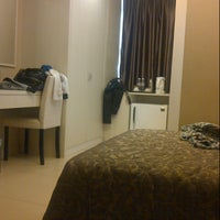 Photo taken at Sungei Wang Hotel by Abd Fattah H. on 7/2/2013