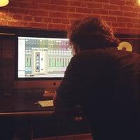 Das Foto wurde bei seahorse sound studios von Linus L. am 10/18/2016 aufgenommen