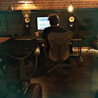 Das Foto wurde bei seahorse sound studios von Linus L. am 11/8/2016 aufgenommen