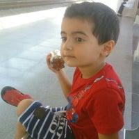 Photo taken at Adana Metrosu by Alev A. on 8/22/2016