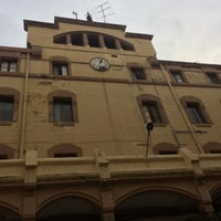 Photo taken at Centre Penitenciari d'Homes de Barcelona by Xavier I. on 8/31/2017
