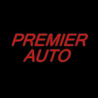 Photo taken at Premier Auto by Premier Auto on 8/4/2014