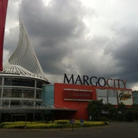 Photo taken at Margo City by Vincent Denny Y G on 4/12/2013