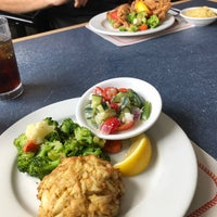 Photo taken at Ocean Pride Restaurant & Bar by Luciana P. on 6/23/2017