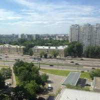 Photo taken at Саяны by Igor M. on 6/7/2015