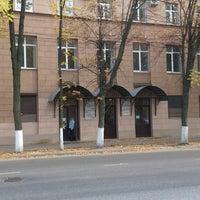 Photo taken at СЦНТИБ РЖД by Антон И. on 9/25/2014