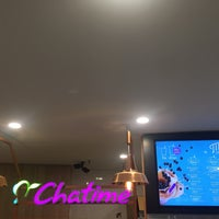 Photo taken at ChaTime (曰出茶太) by Jairo A. on 12/7/2016