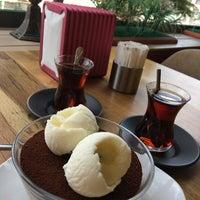 8/25/2017 tarihinde Ezgi Y.ziyaretçi tarafından Kahvezen Bistro & cafe'de çekilen fotoğraf