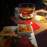 Photo taken at 35 Food & Drinks by Joana A. on 5/29/2013