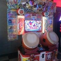 Photo taken at サンゲームス鹿屋店 by Yanth k. on 8/11/2017