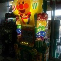 Photo taken at サンゲームス鹿屋店 by Yanth k. on 1/18/2016