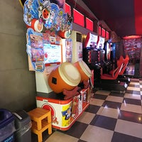 Photo taken at サンゲームス鹿屋店 by Yanth k. on 7/17/2018