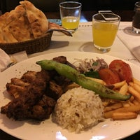 Photo taken at Aratat - Turkish Restaurant by Rümeysa A. on 12/5/2015