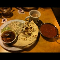 Photo taken at Tandoori Oven by Jennie N. on 10/10/2012
