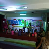 Photo taken at Travesuras Fiestas Infantiles by Marco F. R. on 5/11/2014