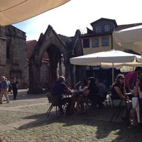 Photo taken at A Medieval by Fabio L. on 10/26/2014
