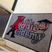 Photo taken at Kiddie Academy of Whittier - Closed by Nigel C. on 10/2/2012