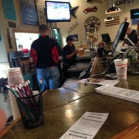 Photo taken at Foster's Grille by Nigel C. on 2/7/2014