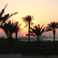 Photo taken at The St. Regis Saadiyat Island Resort by Markus O. on 10/25/2012
