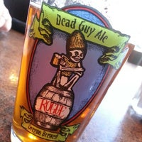 Photo taken at 8th Street Ale Haus by Samantha V. on 1/6/2013