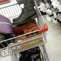 Photo taken at Kmart by Samantha V. on 11/29/2013