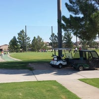 Photo taken at Augusta Ranch Golf Club by Chris S. on 8/10/2013