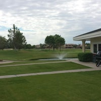 Photo taken at Augusta Ranch Golf Club by Chris S. on 9/7/2013