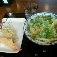 Foto tomada en Marugame Seimen por あぶらげ el 9/15/2012