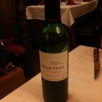 Photo taken at La Tagliatella by David on 10/5/2012
