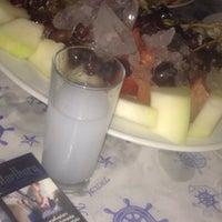 Photo taken at Hamza Balık Restaurant by Oğuz Y. on 8/6/2017