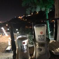 Photo taken at Akamoy Boztepe Otel&Restaurant by Gökhan D. on 8/13/2017